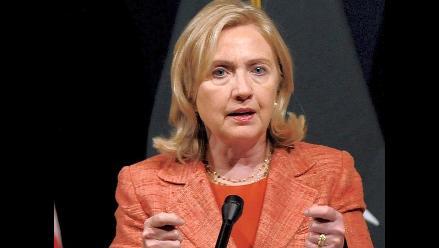 Hillary Clinton volverá al trabajo la próxima semana tras convalecencia