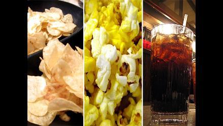 Diabéticos e hipertensos deben evitar alimentos calóricos en Año Nuevo