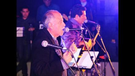 Gerardo Manuel: 50 años en la música y se sigue tramitando mi pensión