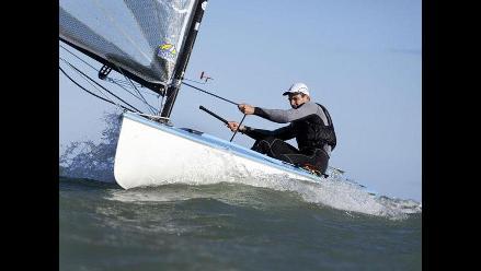 Regatista uruguayo navegó 18 horas en ruta Montevideo-Punta del Este