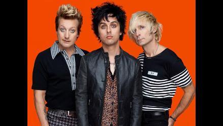 Green Day estrena su nueva canción