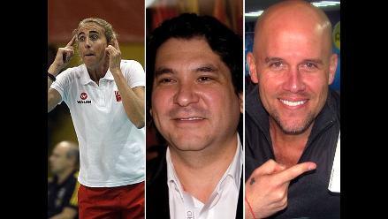 Málaga, Acurio y Gianmarco entre lo mejor del año, según Apoyo