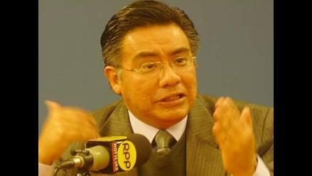 Nakasaki: Entrevista pretende establecer realidad de celda de Fujimori