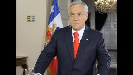Piñera: Bolivia no puede recurrir a la Corte Internacional de La Haya