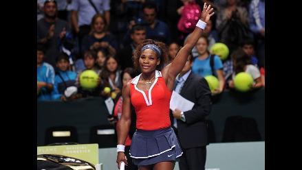 Serena Williams confiada en poder ganar los cuatro Grand Slam en 2013