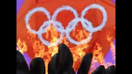 Resumen del año: Constelación de atletas en Londres 2012
