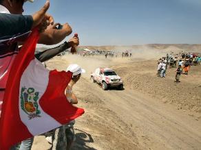Tacna: Familias hospedarán a extranjeros por el Rally Dakar 2013