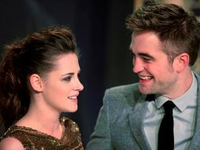 Robert y Kristen pedidos para remake de The Sandpiper