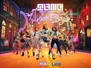Girls´ Generation lanzó el MV de ´I got a Boy´