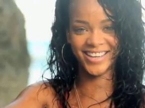 Rihanna promociona su natal Barbados con sensual video