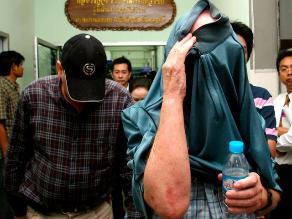Corea del Sur: Condenan a un pedófilo por primera vez a castración química