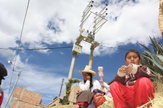 Plan de electrificación beneficiará a 6,2 millones de peruanos