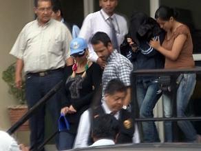 Maribel Velarde deberá pagar 20 mil soles al Poder Judicial