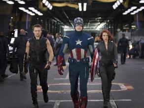 Las películas más taquilleras y los fracasos de 2012