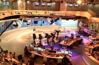 Al Yazira planea abrir un nuevo canal de noticias en EEUU