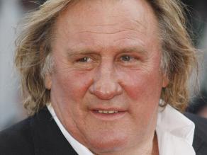 Putin concede ciudadanía rusa al actor francés Gerard Depardieu