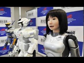 Avances de la robótica humanoide en simposio internacional en Lima