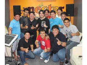 Deyvis Orosco arrancó gira en Colombia