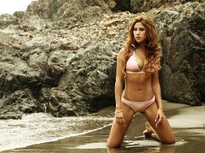 Melissa Paredes se destapa en las redes sociales