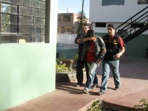 Cañete: Capturan a uno de los jóvenes prófugos de ´Maranguita´