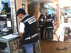 Sunat recaudó más de 1500 millones de soles en el 2012 en La Libertad