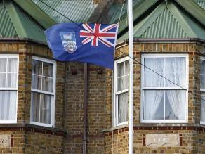 Habitantes de las Malvinas prefieren ser británicos, afirman