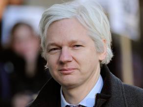 Julian Assange competirá en las elecciones al Senado de Australia