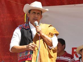 Presidente Humala entrega obras de paso a desnivel en Ate Vitarte
