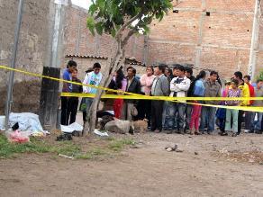 Apuñalan a comerciante acusado de robar laptop en Los Olivos