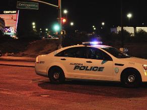 Hombre armado y tres rehenes muertos en tiroteo en EEUU