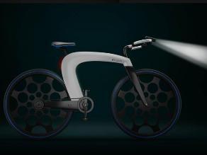 La bicicleta del futuro se llama nCycle