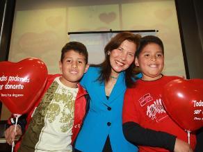 La donación de órganos se convierte en fecha escolar