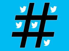 Hashtag, elegida la palabra más popular del 2012 en EEUU