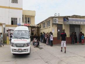 Pilotos del Dakar 2013 fueron trasladados a Lima tras sufrir accidente
