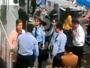 Detienen a embajadora egipcia por abofetear a una policía en Chipre