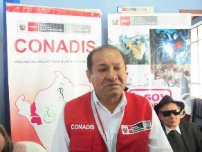 Cajamarca: Empresas que no contraten discapacitados serán multadas