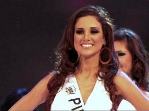 Padre de Miss Perú Mundo 2013 fue herido de bala tras impedir robo