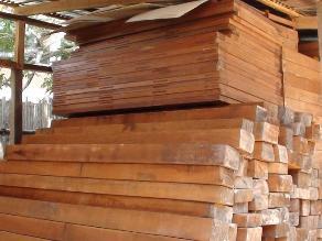 Mincetur: EEUU reconoce avances en comercio de productos maderables