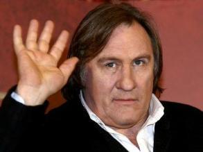 Depardieu asegura estar dispuesto a presentarse ante justicia francesa
