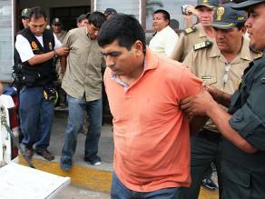 Tumbes: Detienen a sujetos que hirieron de bala a padre de Miss Perú Mundo