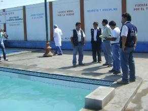Piura: Dirección de Salud continuará inspección en piscinas