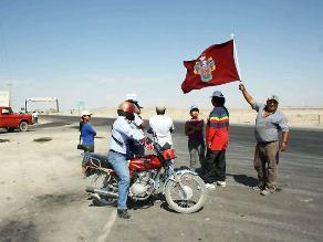 Arequipa: Pisco y prendas de alpaca recibirán pilotos del Rally Dakar