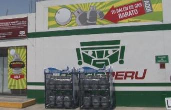 Petroperú podría tener más grifos de GNV para mayor competencia