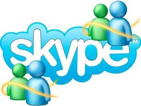 Microsoft anunció que sustituirá Messenger por Skype el 15 de marzo