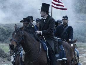 Lincoln domina las nominaciones a los Bafta 2013