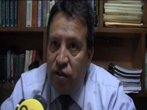 Arequipa: Defensa de Rosario Ponce apelará resolución de juez de Chivay