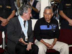 Abogado Alfredo Crespo asume defensa de Artemio