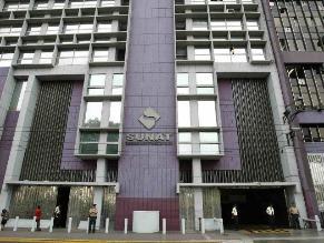 Sunat: El 2012 se alcanzó presión tributaria de 16,02%
