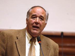 Victor Andrés García: