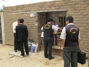 Reportan 3 crímenes por modalidad de sicariato en La Libertad